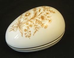 Holloházi  porcelán bonbonier