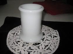 Patika  edény  90 x 120  mm üvegből