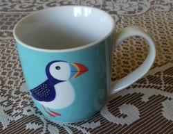 8.5 x 8.5.cm angol gyerek csésze