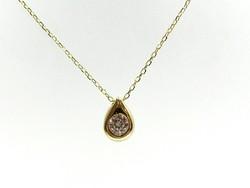 Arany collié (Kecs-Au80717)