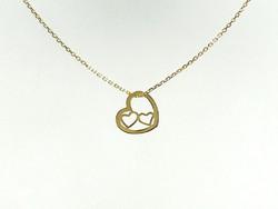 Arany collié (Kecs-Au80702)