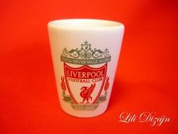 Liverpool kerámia feles pohár