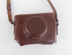 Régi antik VARIO fényképezőgép