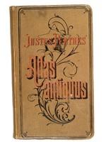 Az antik világ atlasza , könyv , 1893