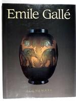 Gallé üvegművészeti könyve