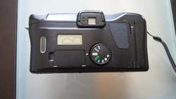 Canon - analóg (filmes) PRIMA Super 1355 fényképezőgép tokkal eladó