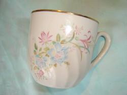 Régi szép csésze 1 dl