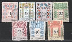 Magyar népművészet I. MPIK 4263-4269    250 Ft