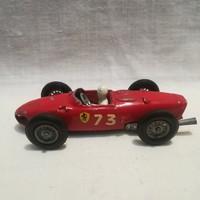 F1 Ferrari No 73 Angol Lesnet kisautó