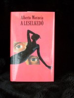 Alberto Moravia, A leselkedő