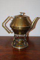 Art déco teafőző