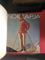 Nők Lapja magazin teljes 1969es kiadás