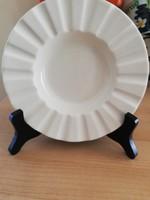 Wedgwood fodros tányér