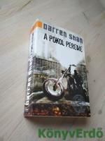 Darren Shan: A pokol pereme / Város-trilógia 2.