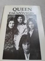 Queen-dalszövegek-angol