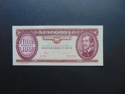 100 forint 1984 B 430