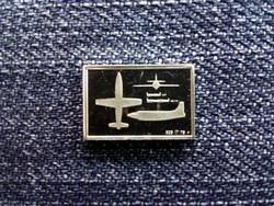 USA Franklin Repülős Mini-Ingot Gyűjtemény Bell X-1 .925 ezüst 1979/id 10110/