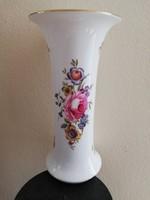 Royal Worcester angol váza