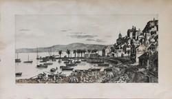 Görög Lajos: Strand a tengeröbölben