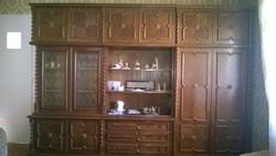 Koloniál szekrénysor 3 elem külön is ! hibátlan szép állapot