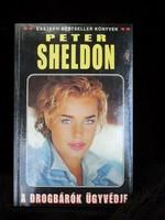 Peter Sheldon, A drogbárók ügyvédje