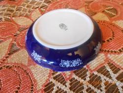 Zsolnay porcelán Pompadour II hamutartó