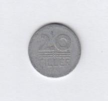 20 Fillér 1953 (0122)