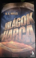 H.G.Wells: Világok harca, ajánljon!