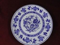 Winterling Kirchenlamitz Bavaria német porcelán lapos tányér.