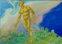 Greff Lajos (1888-1976): Aranykor