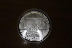 10 euro 2018 Slovensko BK Vznik ČSR