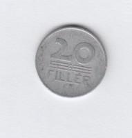 20 Fillér 1965 (0128)