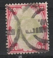 Anglia 1419 Mi 114 A     18,00   Euró