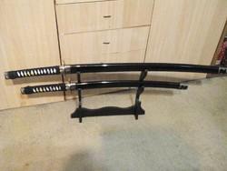 Katana szamurájkard