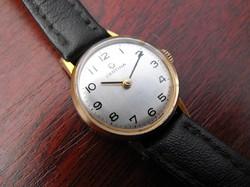 Nagyon szép Certina mechanikus női óra--- 60'-as évek eleje