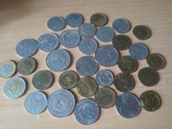 Német-osztrák érmék
