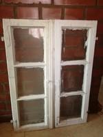 Vintage / Shabby régi ablak