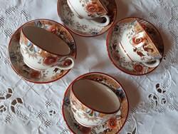 Sarreguemines mokkás csészék