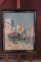 Angelo szignóval - Cairo