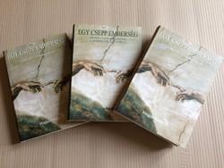 Egy csepp emberség - 3 kötet egyben