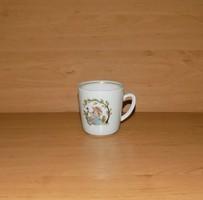Kahla porcelán mese mintás bögre (28/d)
