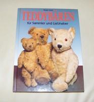 Teddy maci, mackó könyv