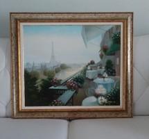 Párizsi kép