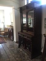Antik bútor - neoreneszánsz tálaló