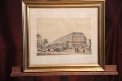 Charles Rivière - Grand Hotel
