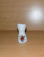 Aquincum porcelán váza 9 cm (28/d)