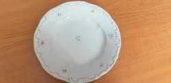 Zsolnay tányár 1db. pótlásnak.1000.-Ft