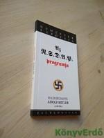 Gottfried Feder (szerk.): Az N.S.D.A.P. programja és világnézeti alapjai