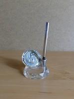 Verona Rómeo és Júlia emlék asztali tolltartó  5,5 cm (2/p)