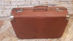Bőrönd , koffer , jó állapot